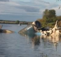 Определены две версии катастрофы Як-42: неисправность и ошибка пилота