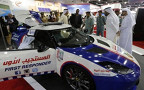 Самая быстрая «скорая помощь» в Дубаи