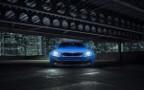 Vorsteiner представил тюнинг BMW M4 Coupe
