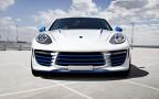 Porsche Panamera получит роскошный тюнинг по-русски