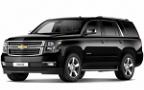 Chevrolet Tahoe комплектации и цены