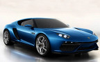 Встречаем Lamborghini Asterion LPI 910-4