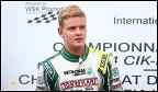 Мик Шумахер готовится к дебюту в Формуле-4
