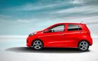 Kia привезет в Россию обновленный Picanto