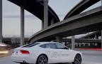 Audi A7 теперь на водороде