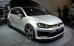Новый VW Golf не сделает революции