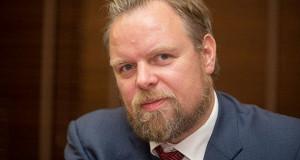Дмитрий Ананьев возглавит Промсвязьбанк