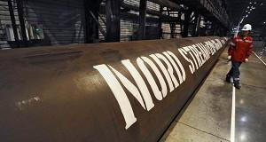 «Газпром» опять заходит с севера