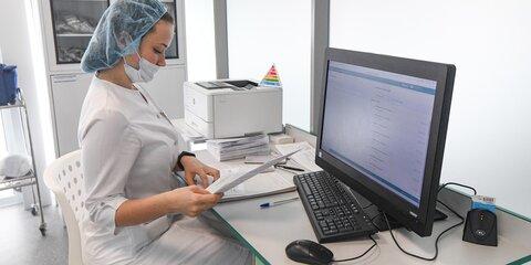 Депутат Самышина рассказала опилотном проекте системы цифровой поддержки врачей