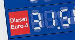 Оборот бензина «Евро-4» могут продлить