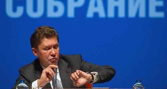 «Газпром» за год увеличил экспорт газа в дальнее зарубежье на 8%