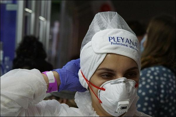 ВТатарстане почти половина жителей ужеимеют иммунитет ккоронавирусу