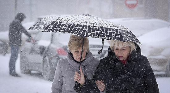 Пенсионный возраст могут повысить из-за кризиса
