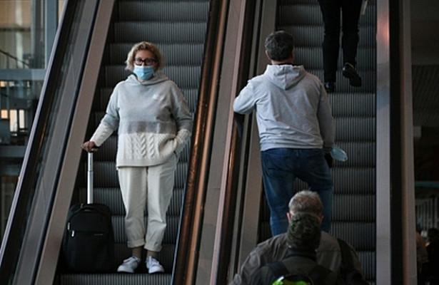 Россиянам раскрыли правильный способ ношения защитной маски