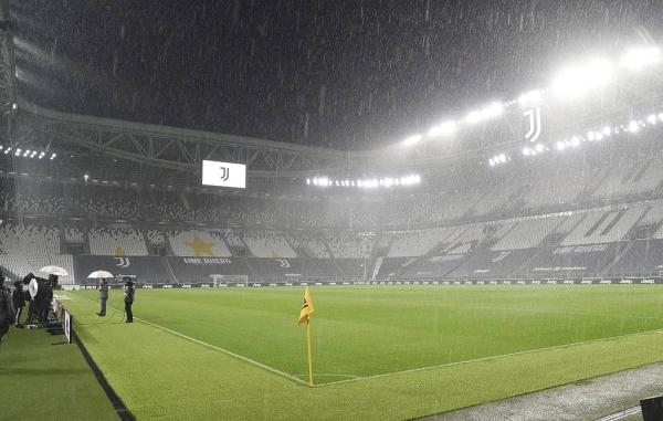«Наполи» не прибыл на матч против «Ювентуса»