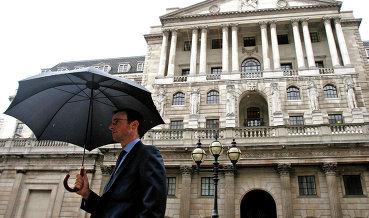 ЦБ Англии случайно обнародовал секретные данные о выходе страны из ЕС