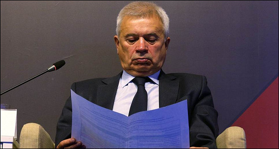 Руководитель «Лукойла» допустил перераспределение квот надобычу
