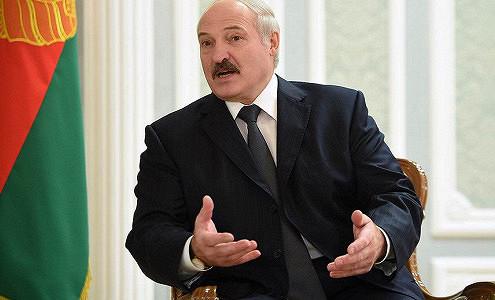 Только ленивый незаработает в Республики Беларусь — Лукашенко