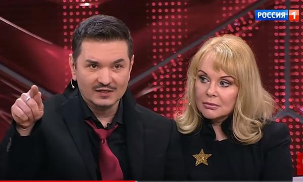 Экс-возлюбленный Ирины Цывиной решил жениться нателеведущей