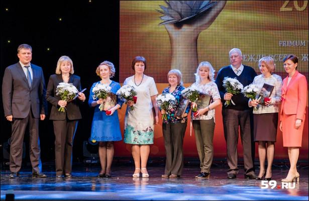 ВПрикамье назвали победителей краевого конкурса «Врач года»: узнайте, гдеониработают