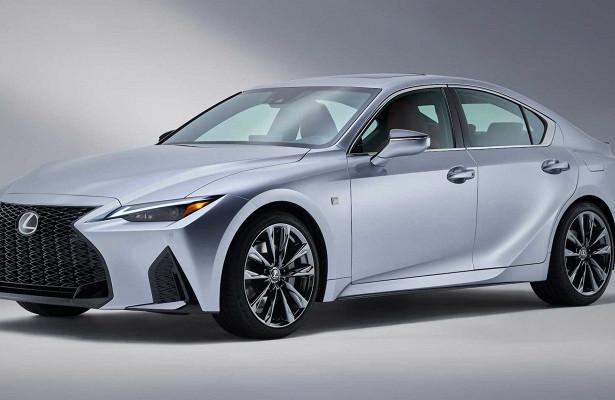 Subaru иLexus признали ведущими брендами напремии ALGResidual Value Awards
