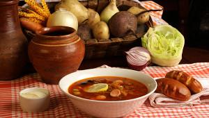 Солянка ипирожки: самые вредные блюда русской кухни
