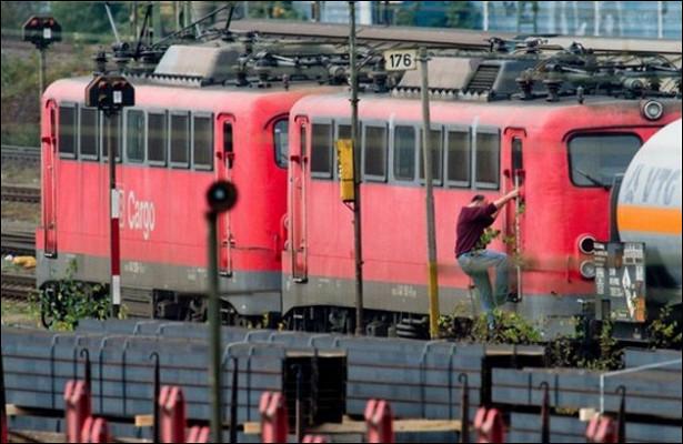 Британия откажется отдизельных поездов к2040 году