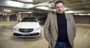 Основателя Smotra.ru арестовали за автомахинации