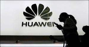 Huawei понемногу догоняет Samsung и Apple