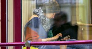 У «Мегафона» и «Вымпелкома» интернет-трафик в Москве и области растет на 40–50% в год