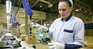 Правительство ограничило госзакупки электроники