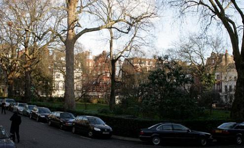 Цены на недвижимость в Лондоне снизились на 22%