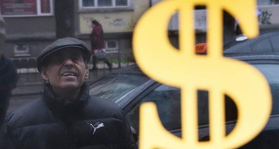В Альфа-банке спрогнозировали доллар по 80 рублей в начале 2016 года