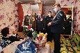 Начальник УФСИН России поБрянской области Сергей Герасимов посетил ветеранов Великой Отечественной войны иуголовно-исполнительной системы