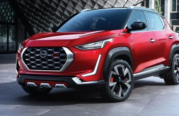 Datsun превратится в«Ниву»