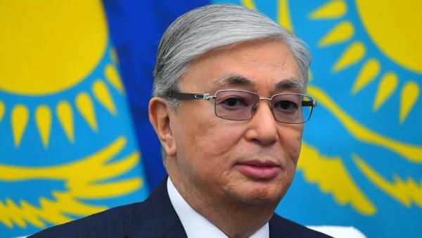Токаев ответил назаявление депутата Госдумы отерритории Казахстана