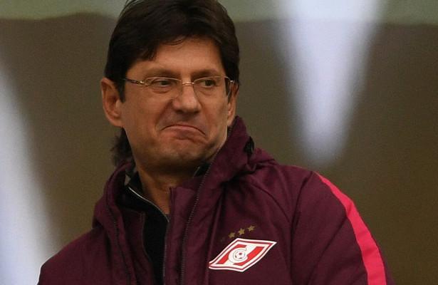 Лайнсмен матча «Спартак»— «Ахмат» вернется кработе. Онрадовался после отмены гола Понсе