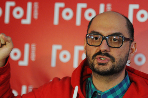 Адвокат: Серебренников совместил посты в«Гоголь-центра» непособственному желанию