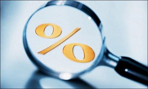 Доля МФО в кредитовании россиян впервые превысила 1%