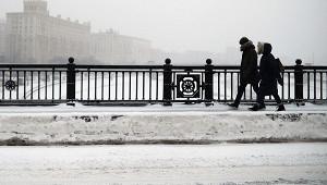 Москвичей предупредили о20-градусных морозах