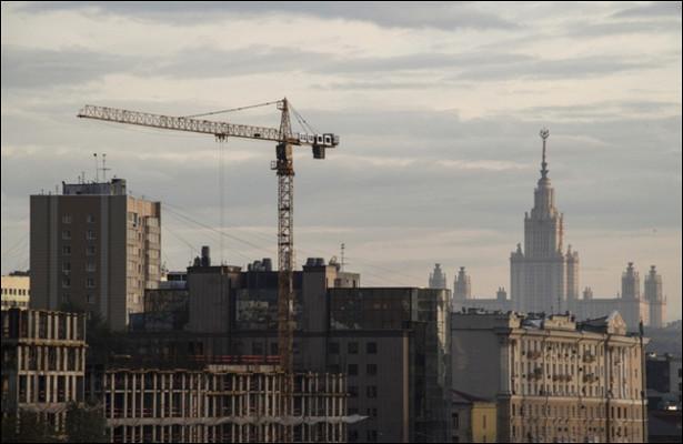 Микроквартиры выставили напродажу вМоскве