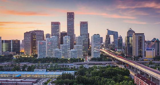 В Китае рост инвестиций в сентябре в основные активы составил 9%