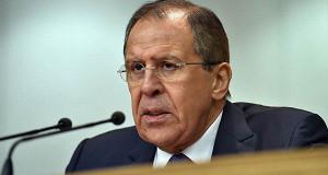Лавров намекнул на ответные меры в связи с закрытием счетов RT