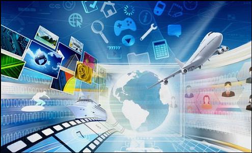Российский рынок IT-рекламы четвертый в Европе