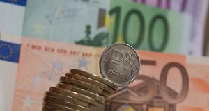 ЕЦБ поддержал рубль