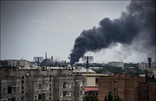 ВЛНРзадержаны украинские диверсанты