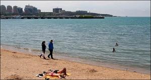Крым возглавил рейтинг самых популярных туристических мест в России