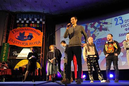 Жукоткрыл суздальский фестиваль анимации