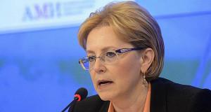 Минздрав объяснил последнее место России в рейтинге здравоохранения ошибкой