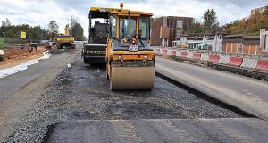 Ремонт дорог Свердловской области придётся на зиму